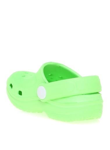 Mammaramma Mammaramma Sandalet Yeşil